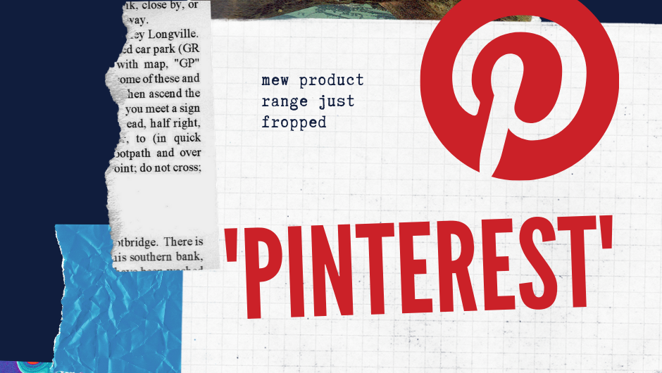 wjy you need to be on pinterest