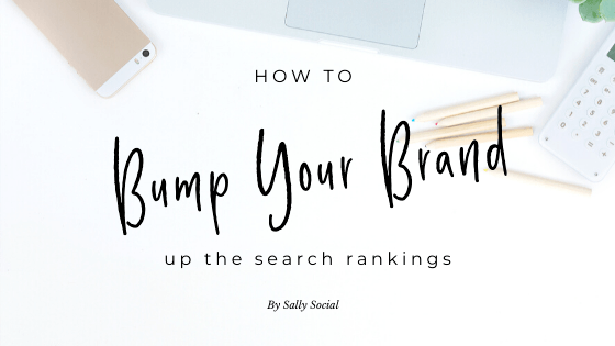 How To Bump Your Food Brand Up The Google Rankings