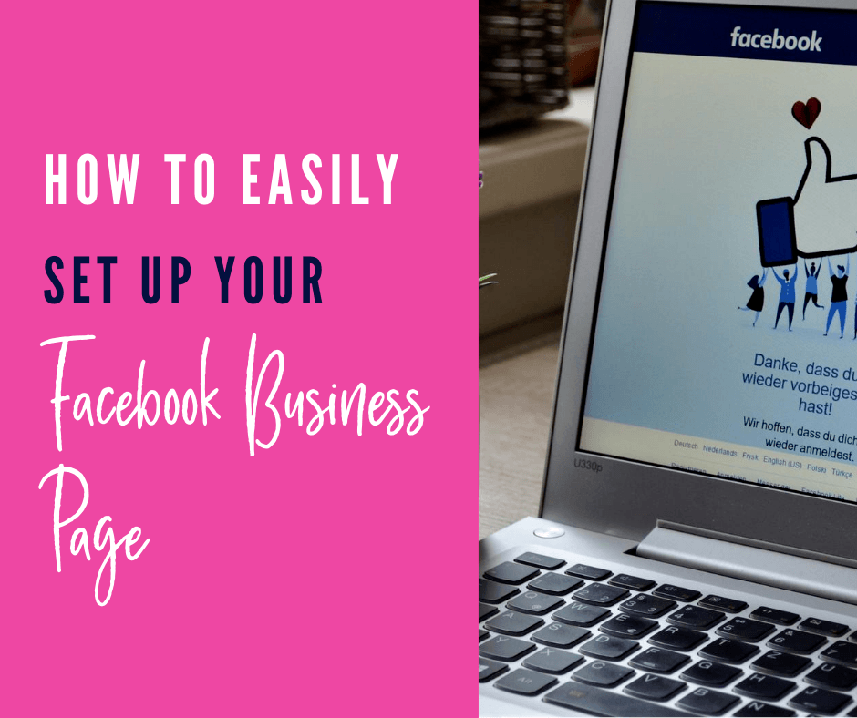 How To Optimise Your Facebook Page