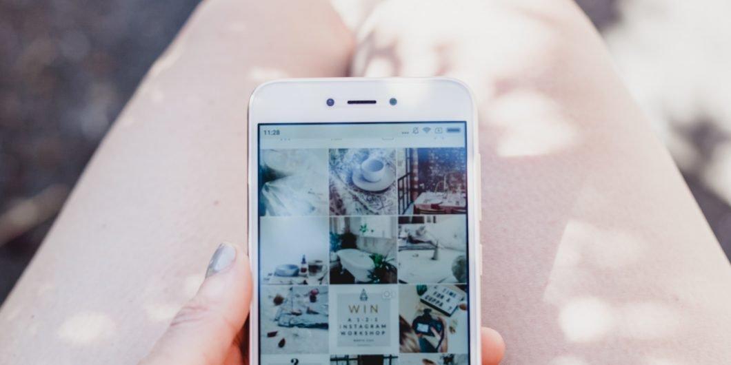 2020 Instagram Algorithms