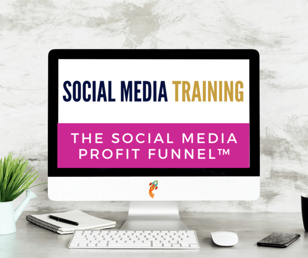 The Social Media Profit Funnel™