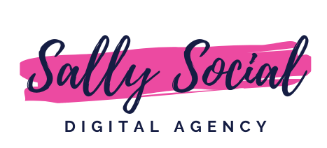 Sally Social Digital Marketing
