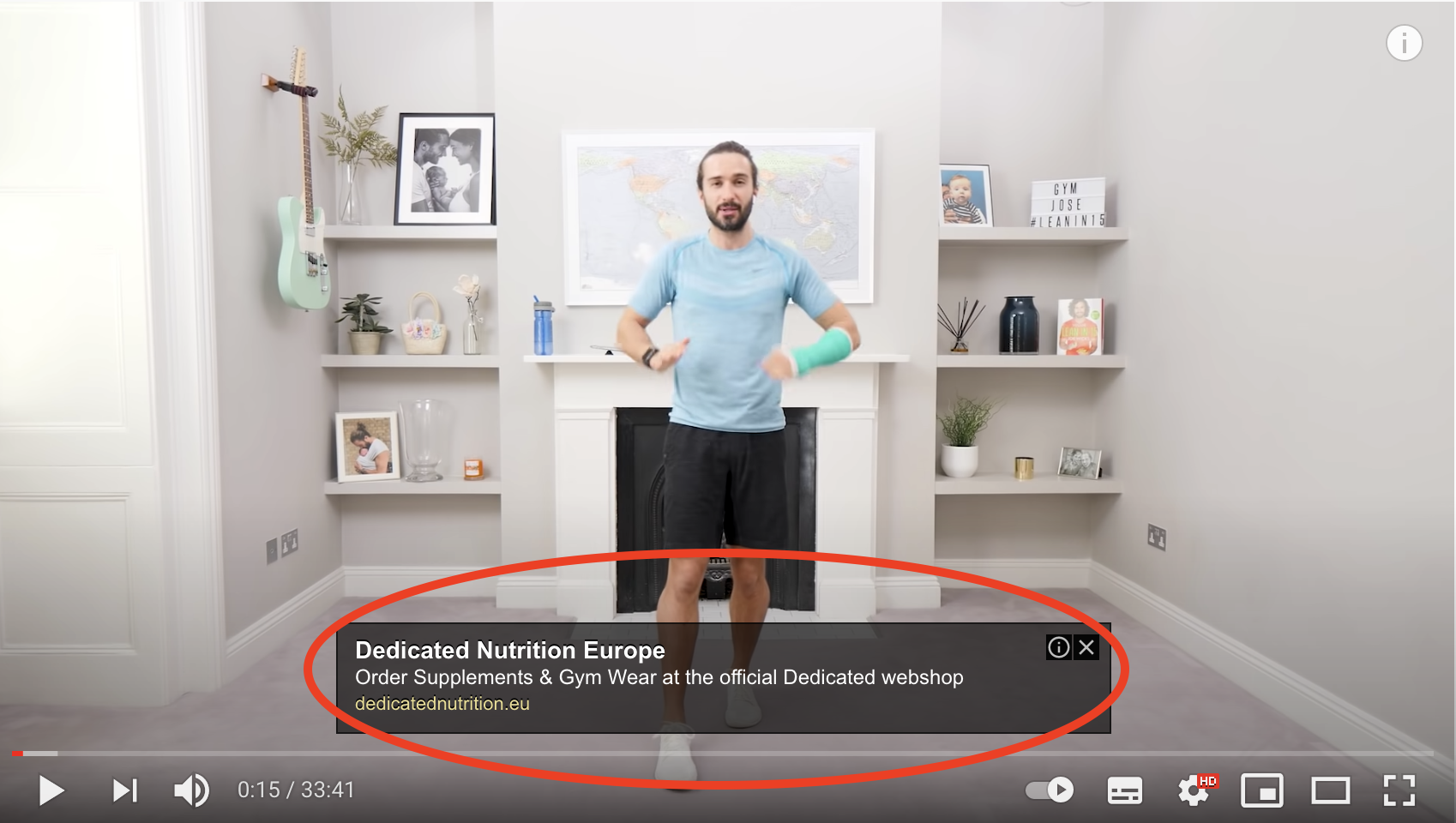 SS Digital You Tube Ads